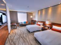 Gumaya Hotel Semarang - Grand Deluxe Regular Plan