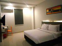 Urban Style by Front One Pringsewu - Superior Room Only Regular Plan