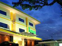Ion Hotel Padang di Padang/Padang Barat