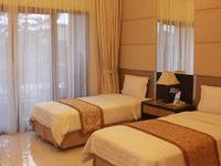 Grand USSU Hotel Bogor - Bougenville Twin With Breakfast Regular Plan