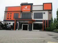 Anggraeni Hotel Ketanggungan di Brebes/Ketanggungan