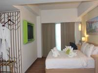G'Sign Style Kuta Bali Bali - Great Wall Regular Plan