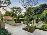 Pandawa All Suite Hotel Bali - Deluxe Mezzanine Garden Suite Hanya Kamar BASIC DEAL 10%