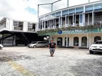 Hotel Wisata Niaga Campus di Purwokerto/Purwokerto