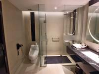 Swiss-Belhotel Harbour Bay Batam - Kamar Grand Deluxe Tanpa Sarapan Regular Plan