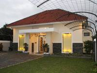 Natura Rumah Singgah (Boutique Guest House) di Purwokerto/Purwokerto