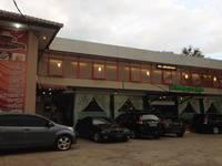 Hotel Rangga Inn di Subang/Subang