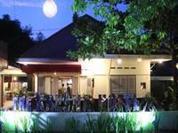 The Kresna Hotel di Jogja/Mantri Jeron