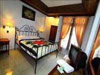 Pendawa Gapura Hotel Bali - Deluxe - Room Only Regular Plan