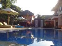 Melati Resort & Hotel Kuta Lombok di Lombok/Kuta Lombok