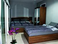 Setra Priangan Guest House   - Family Room Only Regular Plan