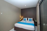Airy Legian 191 Kuta Bali - Superior Double Room with Breakfast Regular Plan
