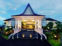Aston Tanjung Pinang Hotel & Conference Center di Tanjung Pinang/Tanjung Pinang