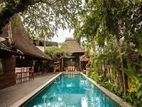 SooBali Uma Joglo di Bali/Denpasar