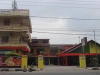 Hotel Sakato di Padang/Bukittinggi