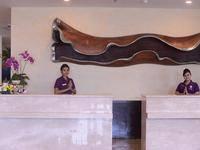 Grand Orchid Hotel Yogyakarta di Jogja/Adisucipto Airport
