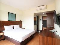 Hotel D'Boegis di Jakarta/Senen