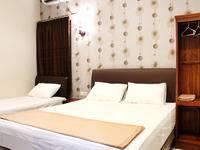 House of Dharmawan Surabaya - Family Room Regular Plan