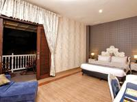 The Victoria Luxurious Guest House Bandung - SUITE ROOM Regular Plan
