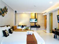 Sparks Convention Lampung - Junior Suite Room Regular Plan