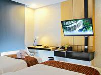 Sparks Convention Lampung - Superior Room Only Regular Plan