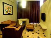 Aquarius Boutique Hotel Sampit Sampit - Suite Room Regular Plan