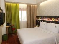MaxOneHotels at Dharmahusada  Surabaya - Happiness Room Only Regular Plan