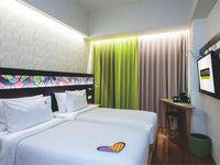MaxOneHotels at Dharmahusada  Surabaya - Happiness Room Only BIG DEAL PROMO