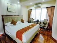 Grand Menteng Hotel Jakarta - Hanya Kamar Deluxe  Regular Plan