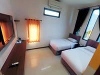 Hotel Khalista Purwakarta - VIP Room with Breakfast Regular Plan