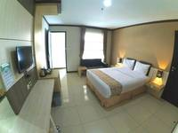 Grand Hani Hotel Lembang - Superior Room Regular Plan