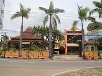 Homestay Simpang Tujuh di Blora/Cepu