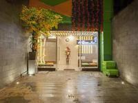 De Green Inn di Jakarta/Gajah Mada