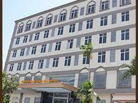Grand Kanaya Hotel di Medan/Medan Baru