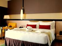 Swiss-Belhotel  Lagoi Bay - Deluxe Room - With Breakfast 2 Nights Stay 25%