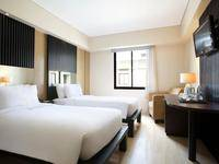 Hotel Santika Kuta Bali - Deluxe Room Twin Weekend Deal