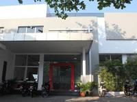 Tugu Indah Hotel di Semarang/Semarang