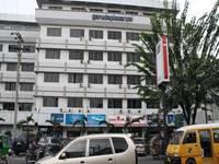 Garuda Plaza Hotel di Medan/Medan