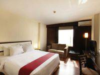 Garuda Plaza Hotel Medan - Kamar Deluxe Twin Regular Plan