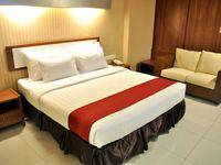 Garuda Plaza Hotel Medan - Superior Room Regular Plan