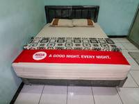 NIDA Rooms Panjang Surabaya University Surabaya - Double Room Single Occupancy Special Promo