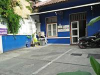 Retropoint BnB di Bandung/Andir