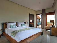 Casa Bonita Villas Bali - 3 Bedroom Villa - Room Only Regular Plan