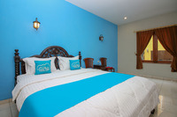 Airy Imam Bonjol 35 Solo Solo - Superior Double Room Only Special Promo Jan 28
