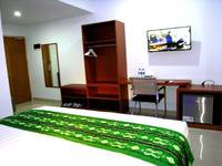 Delima Hotel Banjarmasin Banjarmasin - Executive Room Regular Plan