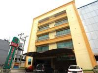 Hotel Maricaya di Makassar/Pusat Kota Makassar