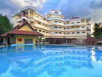 Horison Karang Setra Resorts Bandung di Bandung/Sukajadi