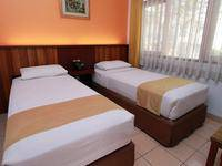 Karang Sentra Hotel Bandung - Cottage Room With Breakfast Regular Plan