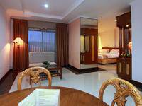 Karang Sentra Hotel Bandung - Suite Room Only Regular Plan