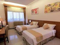 Karang Sentra Hotel Bandung - Superior Room Only Regular Plan